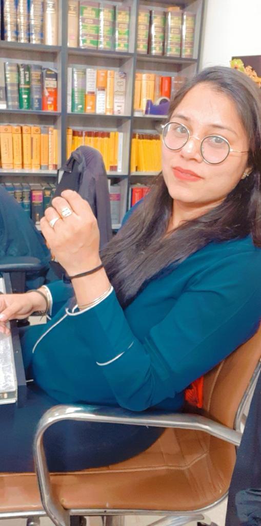 Cs Riya Khurana